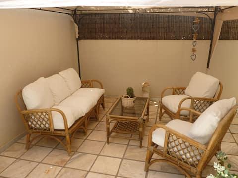 Home rental Portoheli Apartment