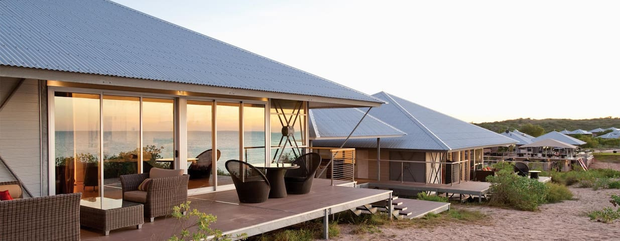 The Beach House Villa 26