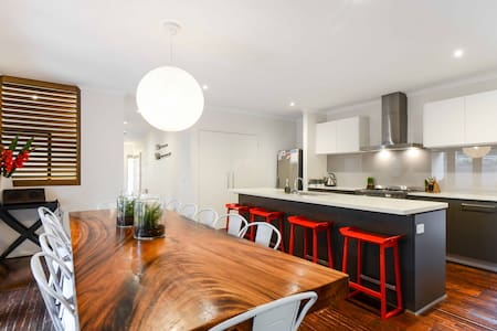 LUXE Beach House Pay 2 Stay 3 Special