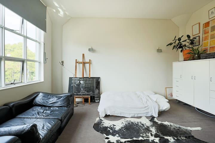 New York loft in Darlinghurst - Darlinghurst - Huoneisto