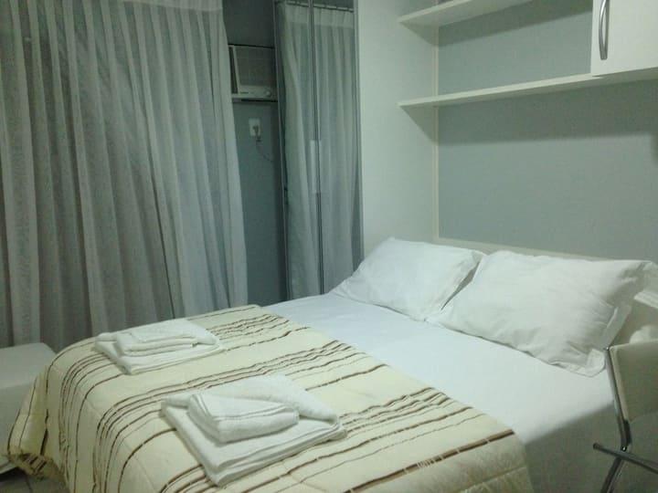 Excelente  quarto em Cabo Frio