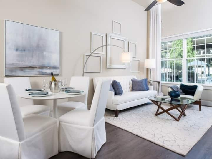 Entire apartment for you | Studio in Dallas