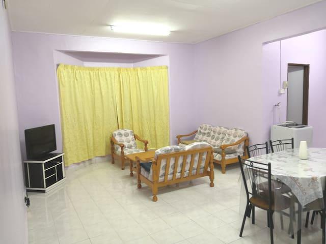 Winn star Apartment