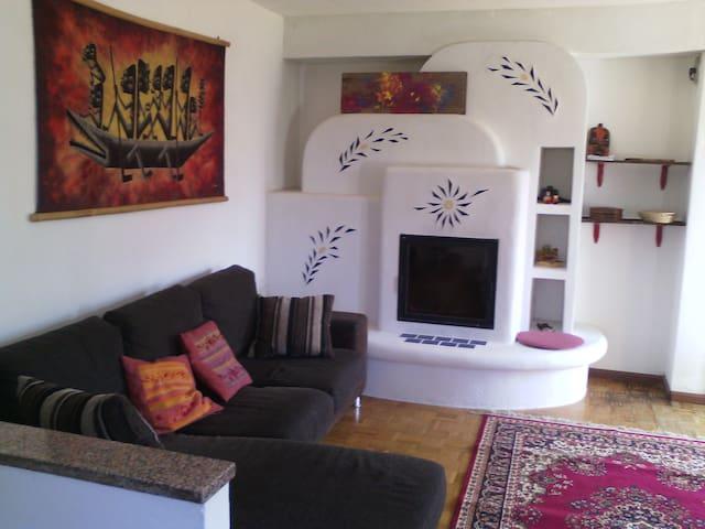 Antico Maso nella valle incantata - appartamento - Sant'Orsola Terme - Wohnung