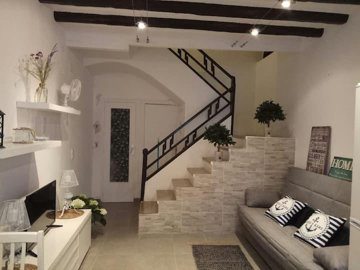 """""""Caseta la Chanca"""", casa con encanto. HUTTE-034924"""
