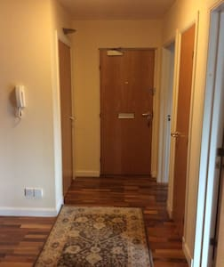 Cosy apartment Cults Aberdeen - Cults - Daire