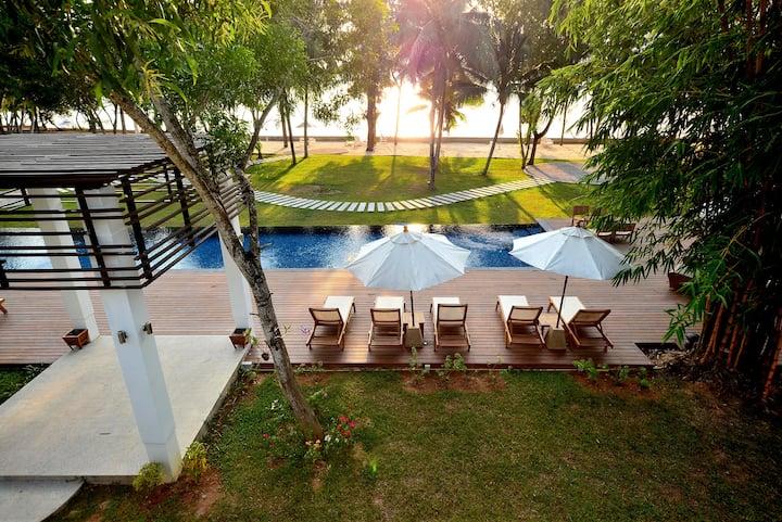 The Mangrove - STAYCATION - Studio Villa Ocean