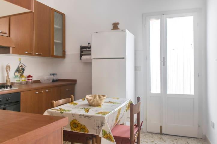 Villa Bradano - Specchiolla - Maison