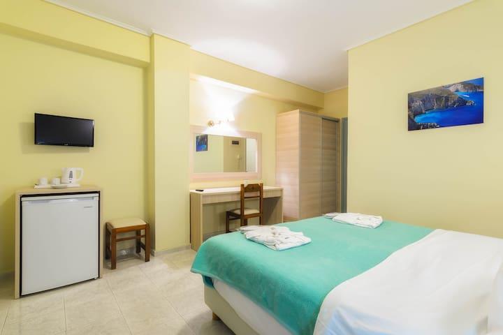 Standart Double Room