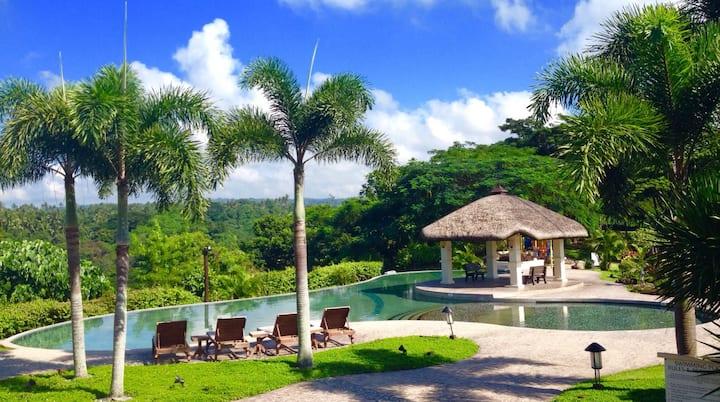Leisure Farms Greenery Villa