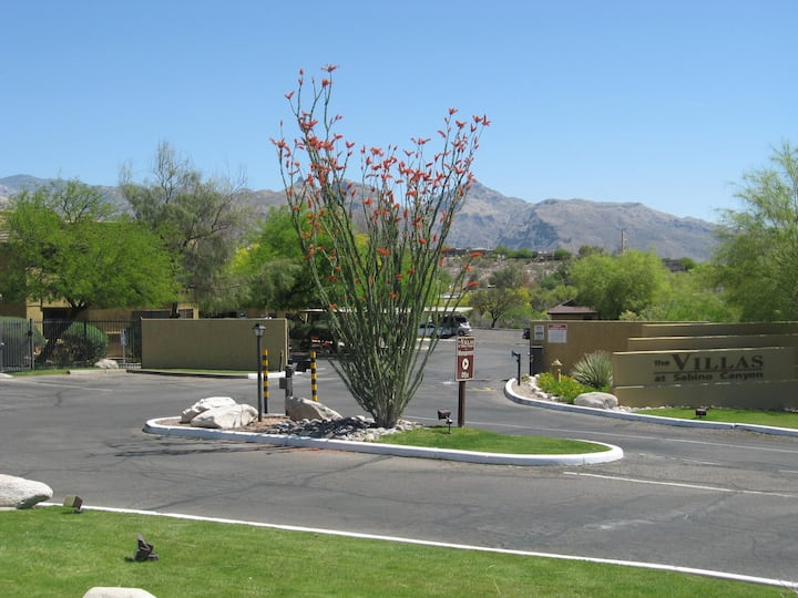 A GREAT 3BDR  CONDO WITH MOUNTAIN VIEW