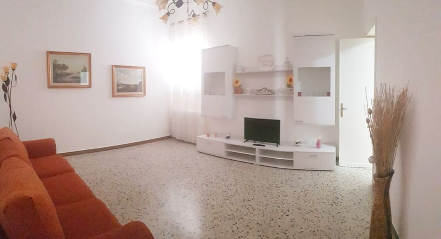 """Locazione turistica""""Giaconte"""""""