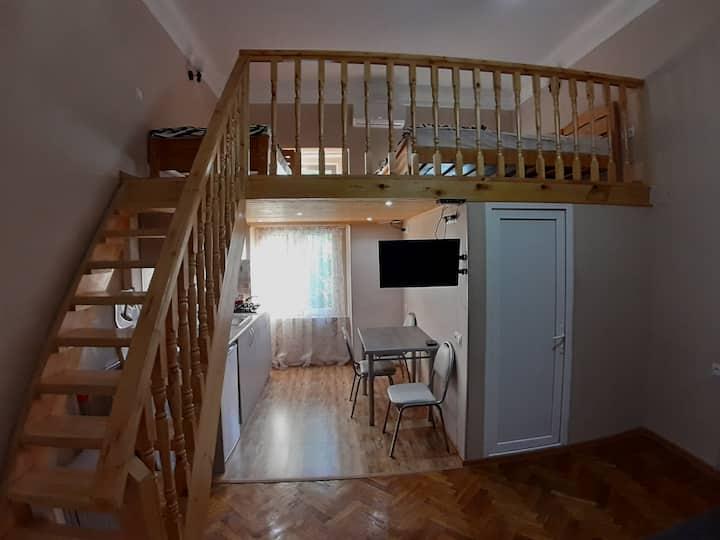 Sani apartment tbilisi