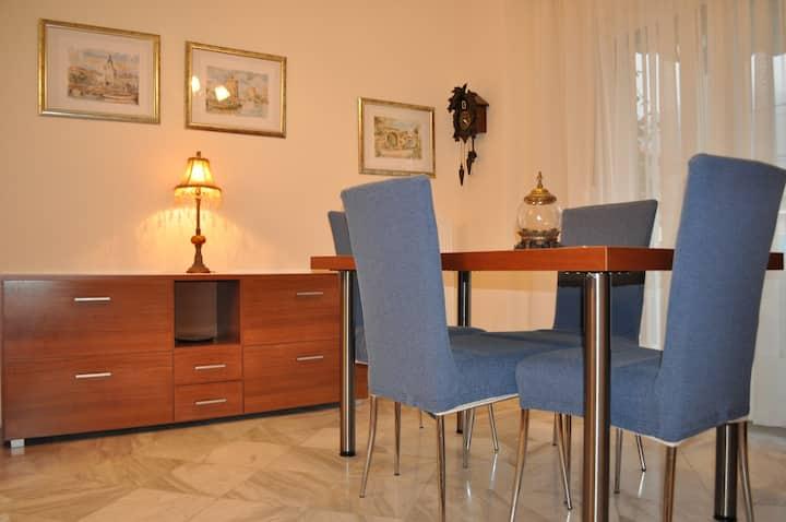 Apartments Iliada