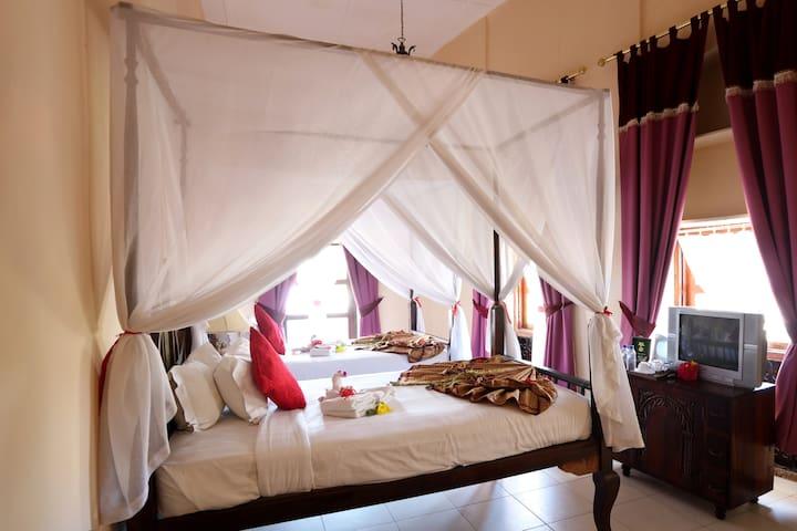 Zanzibar Town Hotel - Zanzibar - Bed & Breakfast