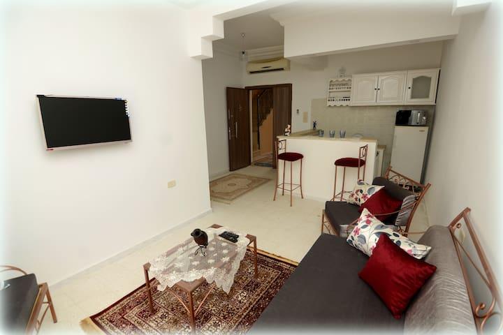 Diar Aroma Lounge, A1 | S+1