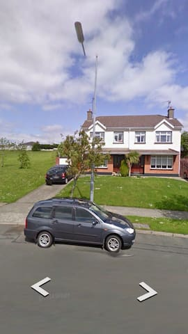 3 bed semi/d house County Wicklow - Kilpedder