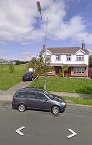 3 bed semi/d house County Wicklow - Kilpedder - Rumah