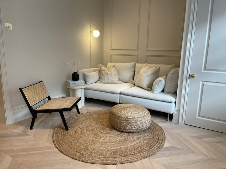 Brand New Apartment With Courtyard - BA1