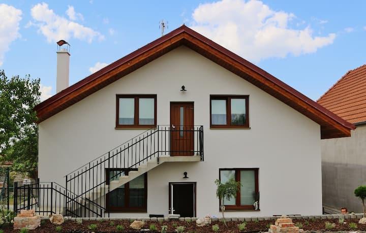 Wine Guesthouse u Kozliku