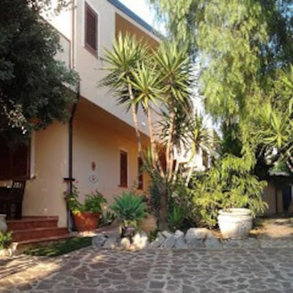 Airbnb Via Giuseppe Berto Vacation Rentals Places To