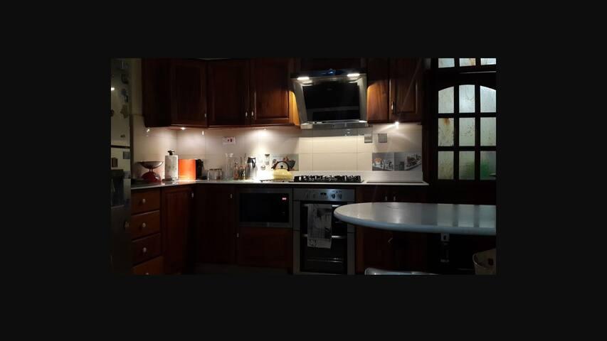 High-end apartment, Dagoreti road, Karen Suburb