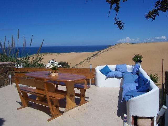 paradiso in costaverde relax & panorama mozzafiato - Torre dei Corsari - Byt