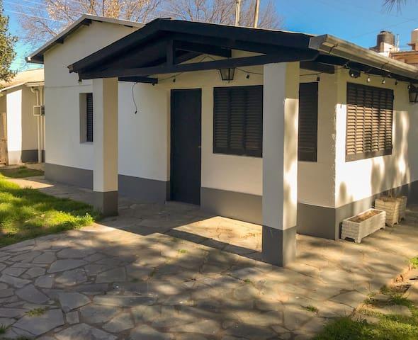 Casa en Zarate