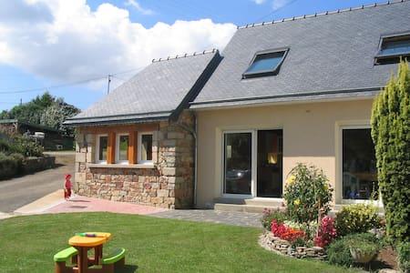 Maison en Presqu'île en Crozon - Argol
