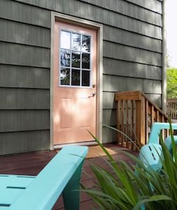 Lilac Loft--Bay View--Private Entrance/Porch/Bath