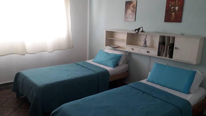 Casa de balneario en Costa Azul de Cenelones