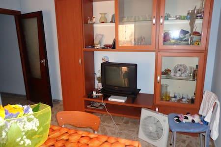 BAIA D'ARGENTO - MARINA DI MINTURNO - Bed & Breakfast