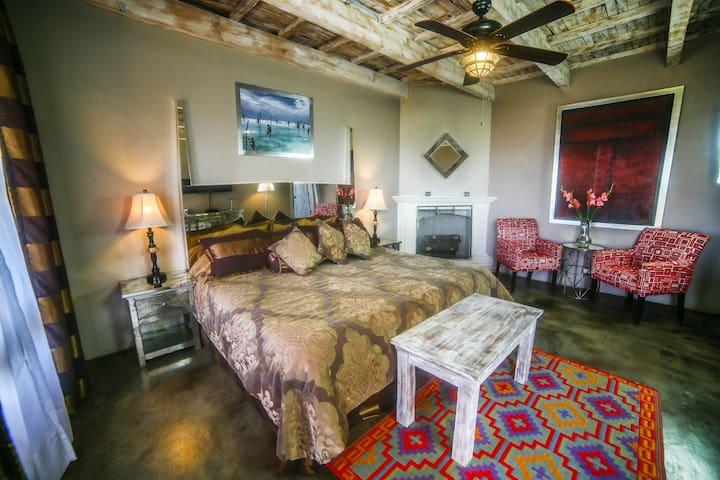 VIEW HOTEL BOUTIQUE/ LA VISTA - San Miguel de Allende - Boutique hotel