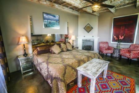 VIEW HOTEL BOUTIQUE/ LA VISTA - San Miguel de Allende - Butikový hotel
