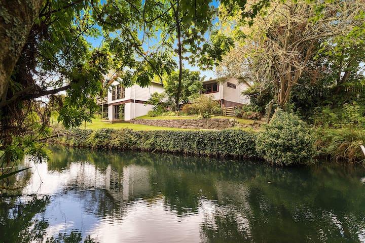 Luxury Lockwood Stream holiday home
