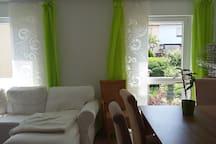 Zimmer in der Nähe von Heilbronn zu vermieten