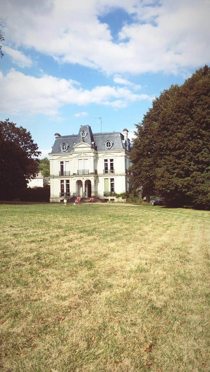Château de Coemont - logement entier - 2 chambres