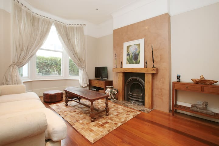 Up to 20% off! 5 bed house, Balham - London - Haus