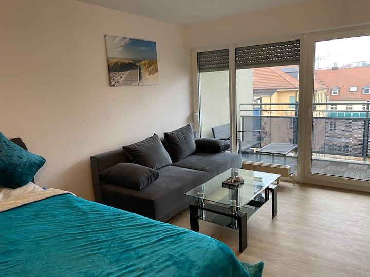Wunderbares Appartement  in Würzburg