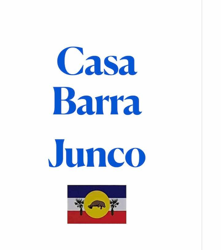 Casa BarraJunco