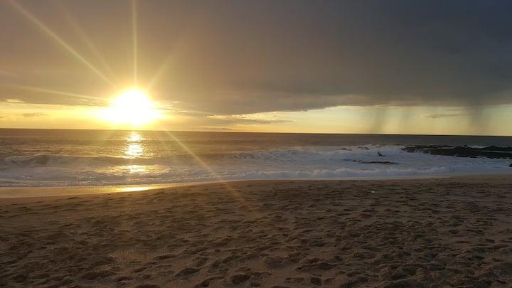 Meublé de charme proche des plages
