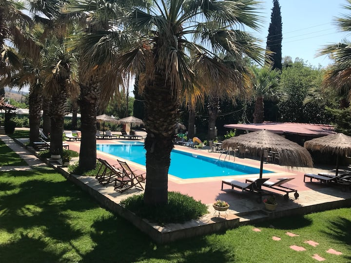Maronic Villas Apartment 3