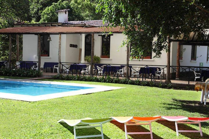 FERROCARRIL  NARIZ DEL DIABLO- ETERNA PRIMAVERA - Huigra - Casa de campo