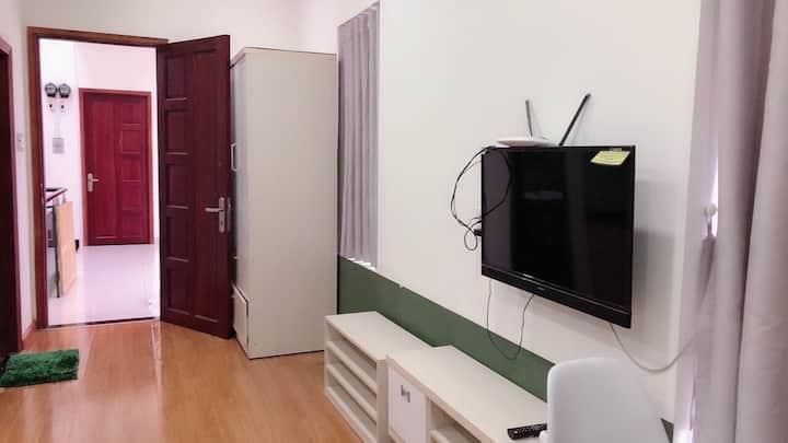 Phòng thuê cao cấp ngay trung tâm Gò Vấp