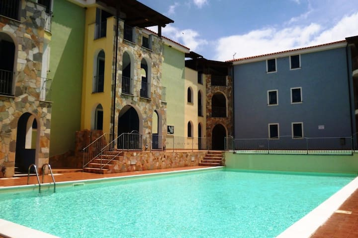 Apartment Sardinia - La Muddizza - Appartement
