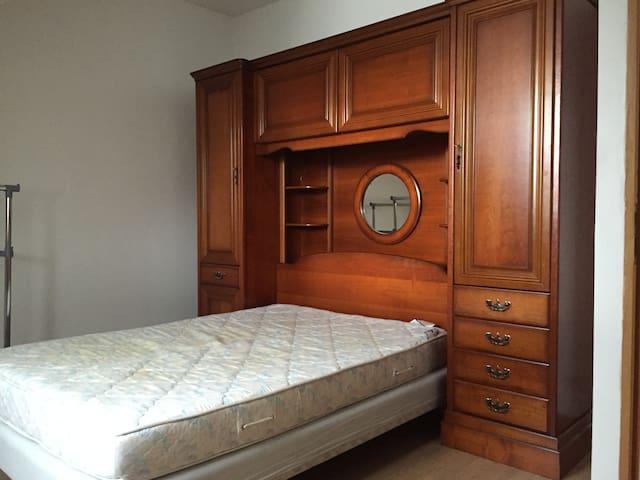 Deux chambres avec sanitaires - Villabé - Ház