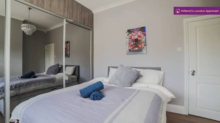 *Amazing Dbl Room in Willesden Green Househsare*