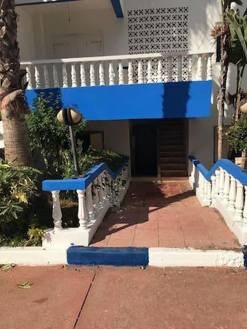 Appartement Palm Beach