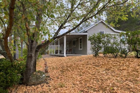 Hollybrook Hunter Valley - The Dairy Cottage