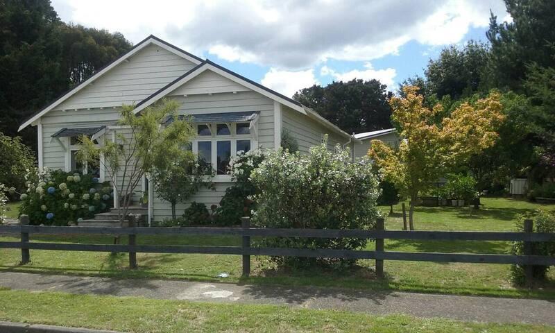 Idyllic cottage retreat